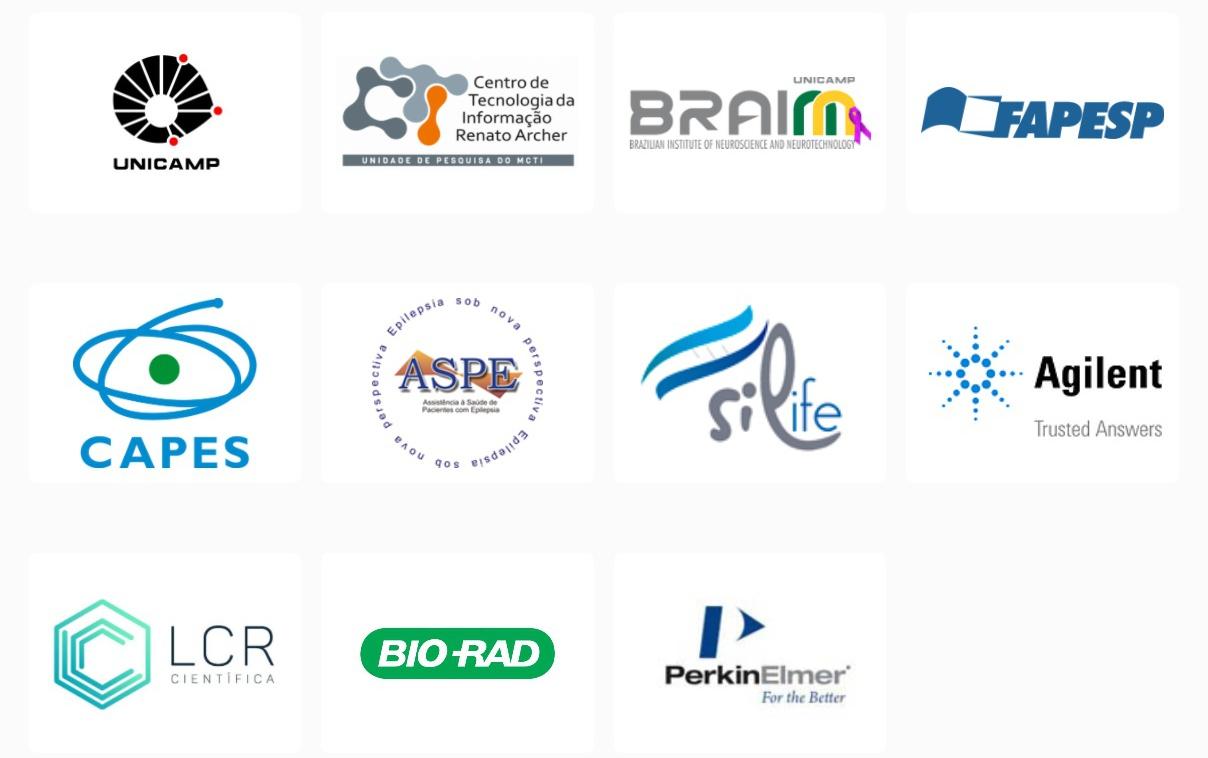 Brainn Congress - 7th Brainn Congress - Support